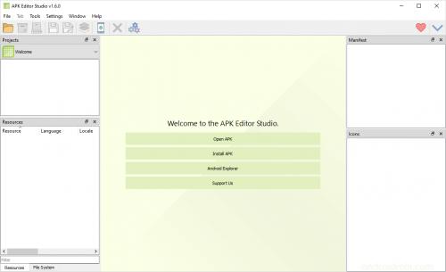 Apk Editor Studio