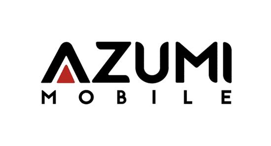Azumi USB Drivers