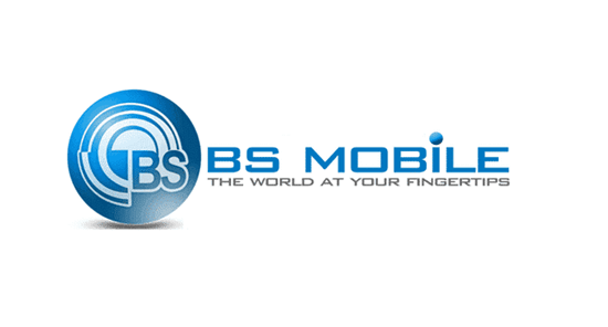BS Mobile USB Drivers