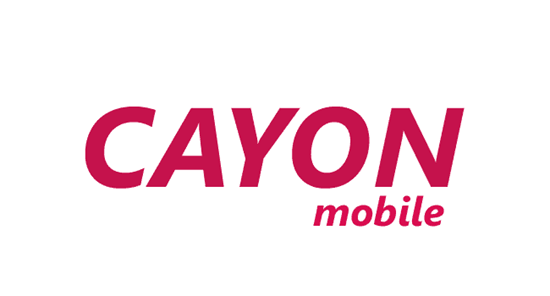 Cayon USB Drivers