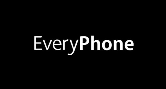EveryPhone USB Drivers