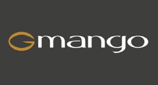 Gmango USB Driver