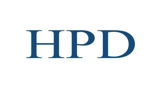 HPD USB Drivers