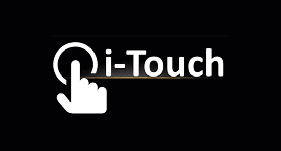 i-Touch USB Drivers