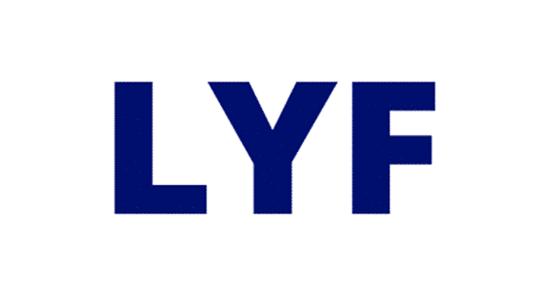 Lyf USB Driver