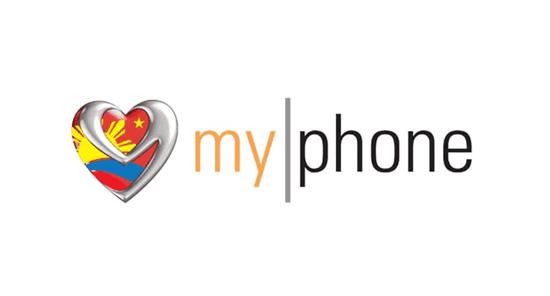 MyPhone USB Drivers