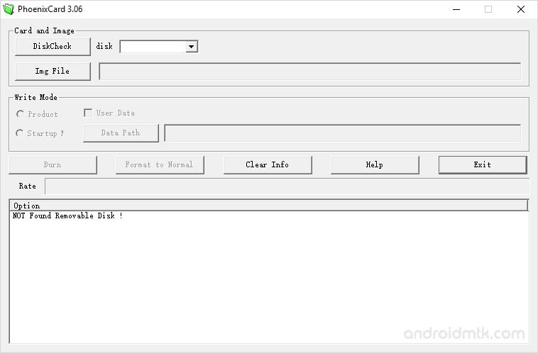 Download phoenixcard 3. 1. 0.