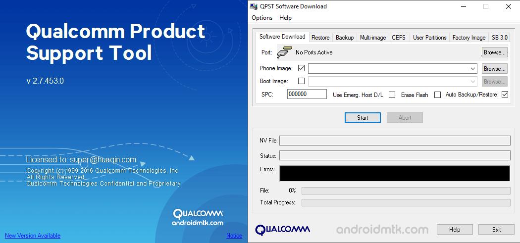 qpst 2.7 build 378
