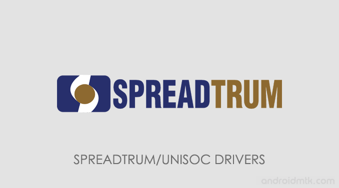 Spreadtrum Drivers