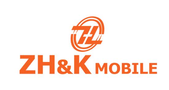 ZH&K USB Driver